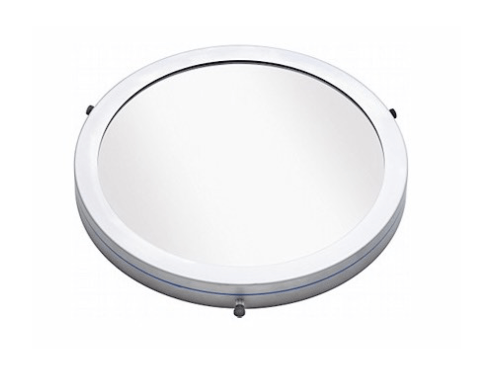 Full-Aperture White Light Solar Filter